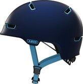 Kask rowerowy Abus Scraper ACE 3.0 Ultra Blue
