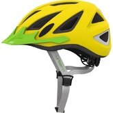 Kask rowerowy Abus Urban-I 2.0 Neon, żółty
