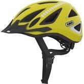 Kask rowerowy Abus Urban-I 2.0 Signal, żółty