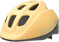 Kask rowerowy Bobike GO Lemon