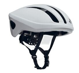 Kask rowerowy Brooks Harrier White