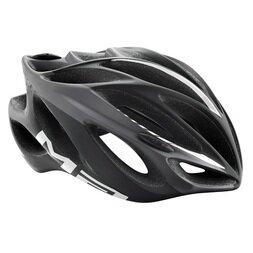 Kask rowerowy MET Inferno UL Czarny matowy 2015 (rozmiar M)
