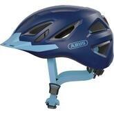 Kask rowerowy miejski Abus Urban-I 3.0 Core Blue