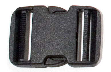 Klamra pasa biodrowego Ortlieb 50mm do plecaków Messenger Bag / Hip-Pack