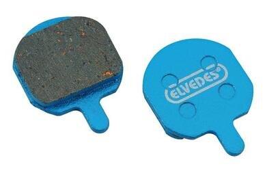 Klocki do hamulców tarczowych HAYES SOLE, MX-2-3-4 i  PROMAX DSK810