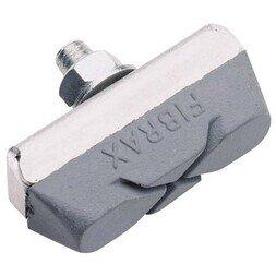 Klocki hamulcowe Fibrax do felg aluminiowych