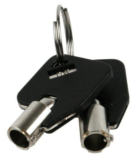 Klucz do blokady fotelika rowerowego Yepp Mini / Maxi