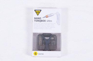 Klucz Topeak Nano TorqBox