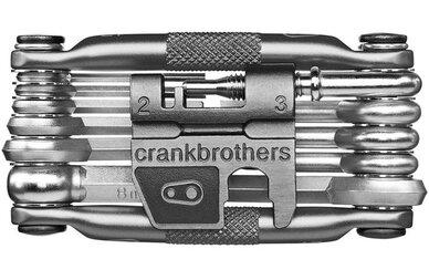Klucze rowerowe Crankbrothers M-17DLG