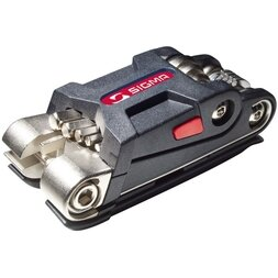 Klucze rowerowe SIGMA Pocket-Tool PT 16