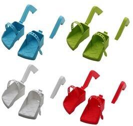 Kolorowe zestawy fotelika przedniego Polisport Guppy Mini