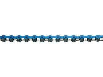 """Kolorowy łańcuch KMC S1 Color 1/2"""" X 1/8"""""""