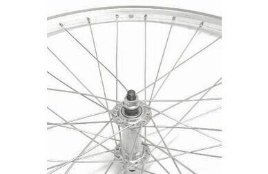 Kompletne przednie koło rowerowe 26 37-590