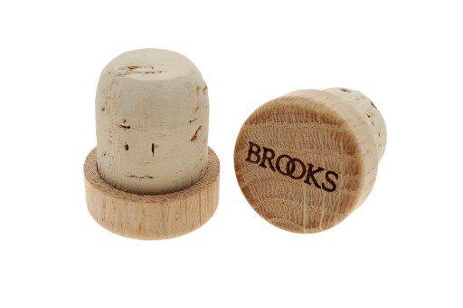 Korki do kierownicy Brooks