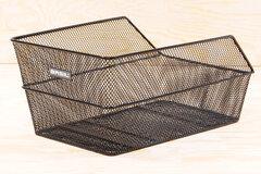 Kosz rowerowy tylny Basil Cento