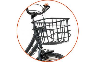 Koszyk do roweru dziecięcego Batavus Bronx