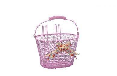 Koszyk rowerowy dla dzieci New Looxs Arabella Asti