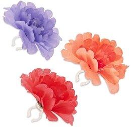 Kwiat na kierownicę Basil Peony