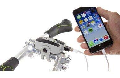Ładowarka USB zasilana dynamem BioLogic ReeCharge Power Pack