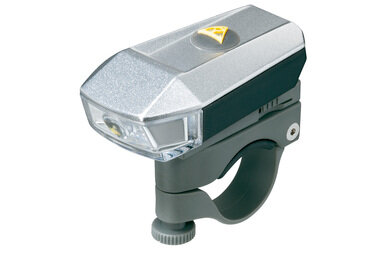 Lampka przednia Topeak AeroLux USB 1W