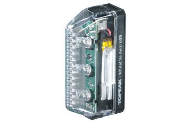 Lampka przednia Topeak WhiteLite Aero LED USB
