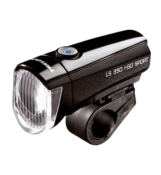 Lampka przednia Trelock LS 350 I-GO Sport