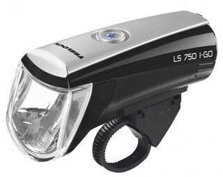 Lampka przednia Trelock LS 750 I-GO