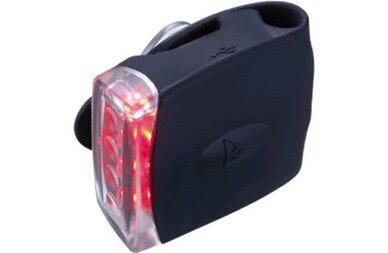 Lampka rowerowa Topeak WhiteLite Dx USB