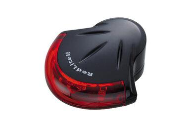 Lampka tylna Topeak RedLite II black / white