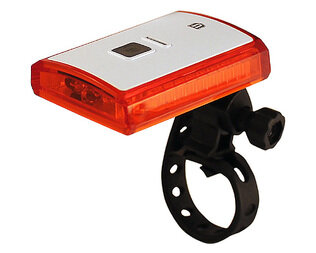 Lampka tylna UNION UN-110 USB 360