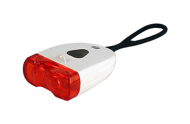 Lampka tylna UNION UN-120 USB