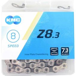 Łańcuch rowerowy KMC Z8