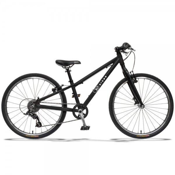 Lekki rower dla dzieci KUbikes 24 S