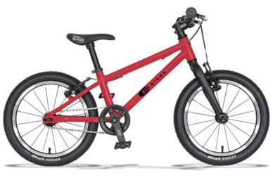 Lekki rower dla dziecka KUbikes 16