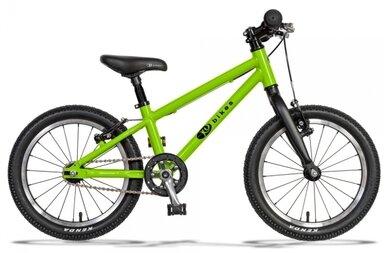 Lekki rower dla dziecka KUbikes 16 L