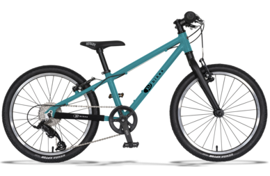 Lekki rower dla dziecka KUbikes 20 L