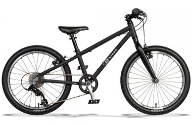 Lekki rower dla dziecka KUbikes 20 S
