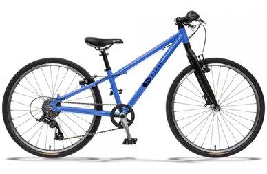 Lekki rower dla dziecka KUbikes 24 L