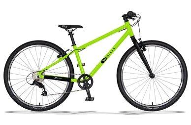 Lekki rower dla dziecka KUbikes 26 L