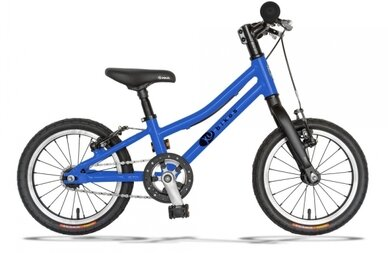 Lekki rowerek KuBikes 14 Tour