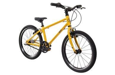 Lekki rowerek na pasku Bungi Bungi Lite 20 Nexus 3
