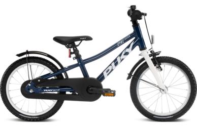 Lekki rowerek PUKY Cyke 16