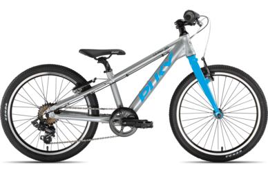 Lekki rowerek Puky LS-Pro 20 Alu