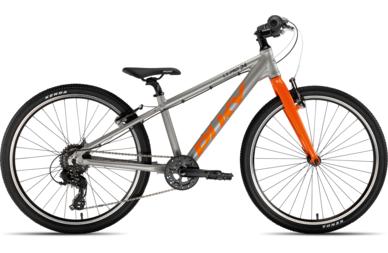 Lekki rowerek Puky LS-Pro 24 Alu