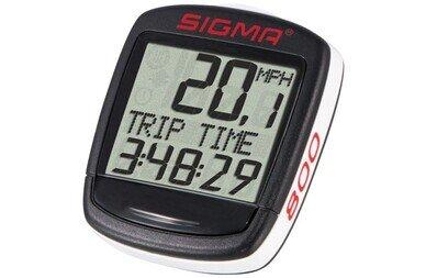 Licznik rowerowy SIGMA BC 800