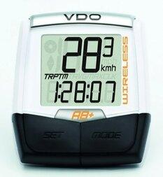 Licznik rowerowy VDO A8+ bezprzewodowy