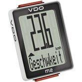 Licznik rowerowy VDO M2.1 WL bezprzewodowy