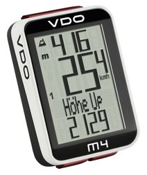 Licznik rowerowy VDO M4