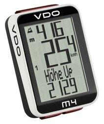 Licznik rowerowy VDO M4 WL bezprzewodowy