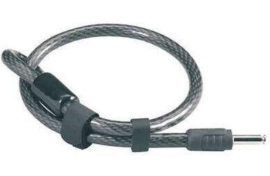 Linka zabezpieczejąca AXA RL 80/15 do podkowy AXA Defender